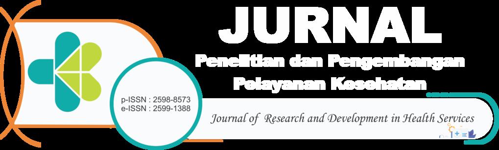 Jurnal Penelitian dan Pengembangan Pelayanan Kesehatan #2020